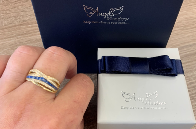 Cremation Jewellery Made from Ashes Quality Checked