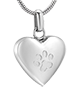 See Our Range of Pet Cremation Ashes Jewellery
