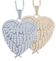 See All of Our Self Fill Cremation Jewellery Range